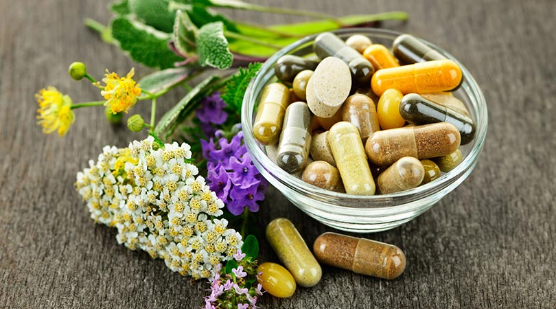 Dietary supplement manufacturer